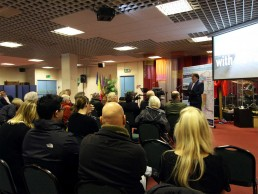Have with Havant - launch event